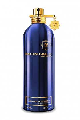 Montale - Montale Amber & Spices EDP 100 ml