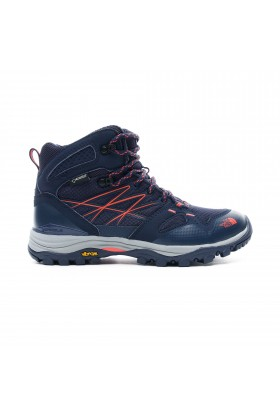 The North Face - The North Face Kadın Hedgehog Fastpack Mid Gore-Tex® Lacivert Bot