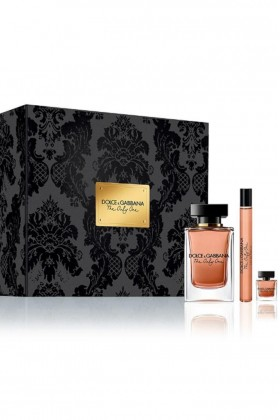 Dolce & Gabbana Parfüm - Dolce Gabbana The Only One EDP 100 ml Kadın Parfüm Seti