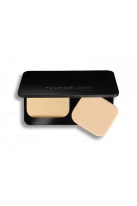 YoungBlood - YOUNGBLOOD Soft Beige Compact Mineral Fondoten (2006)