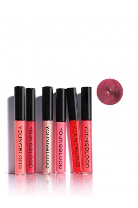 YoungBlood - YOUNGBLOOD Guava Lipgloss (15069)