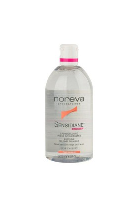 Noreva - NOREVA Sensidiane Soothing No Rinse Cleanser 500 ml