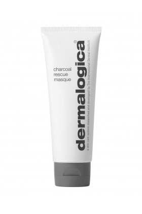 Dermalogica - DERMALOGICA Charcoal Rescue Masque 75 ml
