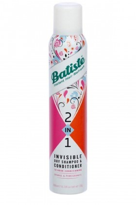 Batiste - Batiste Orange & Pomegranite Kuru Krem Şampuan 200ml
