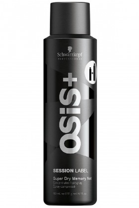 Osis - Osis Session Label Süper Kuru Saç Sprey 150ml