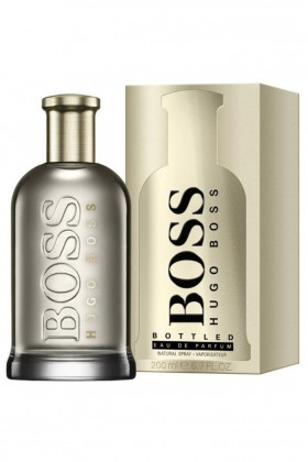 Hugo Boss Parfüm - Hugo Boss Bottled EDP 200 ml Erkek Parfüm