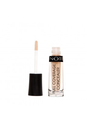 Note - Note Full Coverage Liquid Kapatıcı 01 Ivory