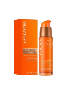 Lancaster - Lancaster Golden Tan Maxi.After Sun Serum 30Ml
