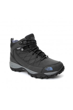 The North Face - SİYAH Kadın Outdoor Bot T92T3TX6X W THE NORTH FACE STORM STRIKE WP TNFBLK/SEDNSGGY