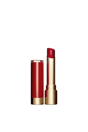 Clarins - Clarins Joli Rouge Lacquer 754 Deep Red Ruj