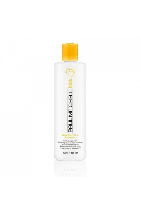 Paul Mitchell Paul Mitchell Baby Don't Cry Şampuan 300 ML