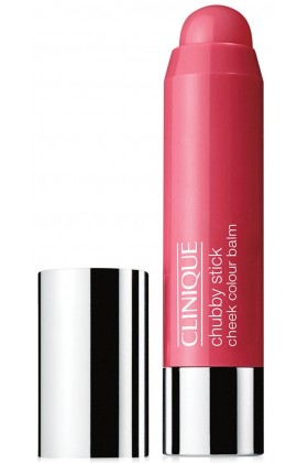 Clinique - Chubby Stick Cheek - Krem Allık - 03 Roly Poly Rosy