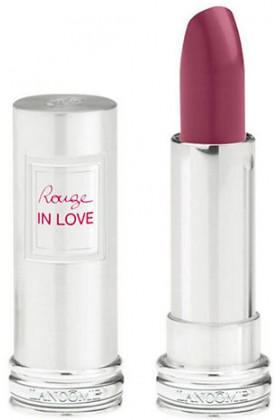 Lancome - Rouge In Love Ruj - Rose Sulfureuse - 379N