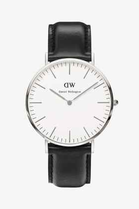 Daniel Wellington - Sheffied 40mm Kol Saati