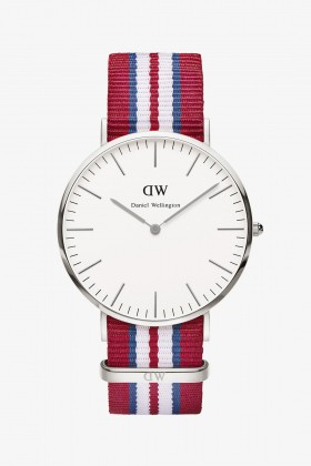 Daniel Wellington - Exeter 40mm Kol Saati 0212DW