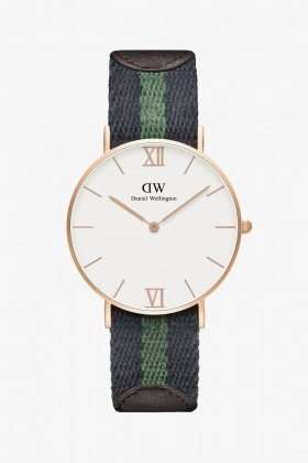 Daniel Wellington - Grace Warwick 36mm Kol Saati